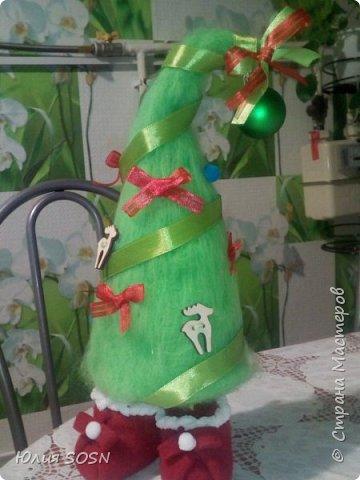 Новогоднее настроение)