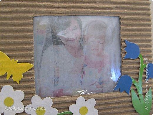 Открытка к Дню матери. фото 2