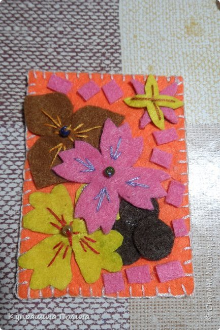 Карточка №1-для Нели! фото 3