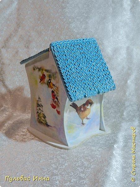 еще немного чайных домиков фото 9