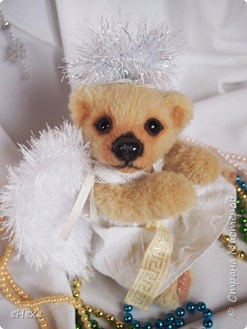 Какое же Рождество и Рождественское международное онлайн шоу без ангела? фото 1