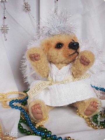 Какое же Рождество и Рождественское международное онлайн шоу без ангела? фото 4