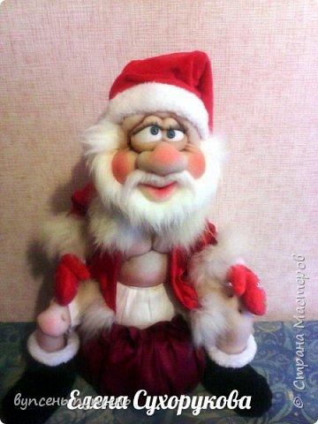 Мини бар заначка Санта фото 4