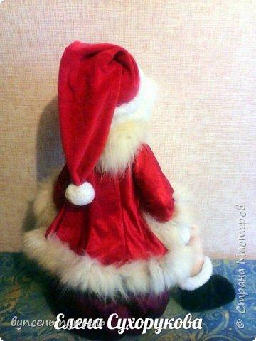 Мини бар заначка Санта фото 3