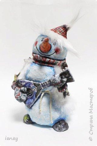 веселая компания снеговиков-вместе веселее! фото 3