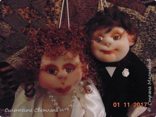 Попики жених и невеста фото 2
