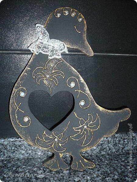 Декоративное панно фото 1
