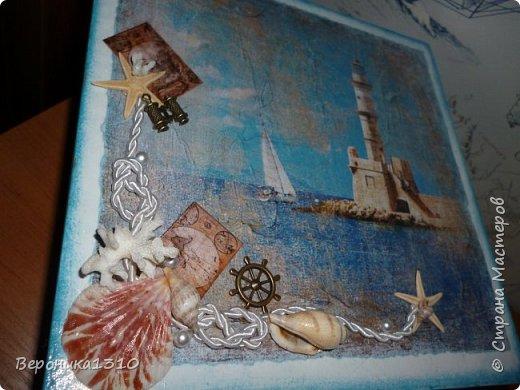 Коробка для чая в подарок подруге на День Рожденья фото 6
