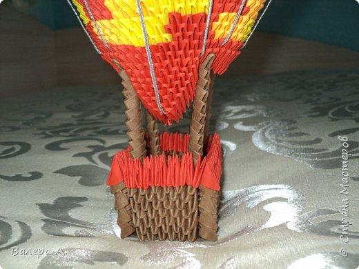 Аэростат - воздушный шар. фото 7