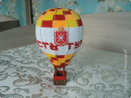 Аэростат - воздушный шар. фото 8
