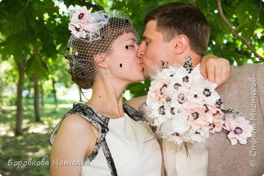 Букет для невесты фото 4