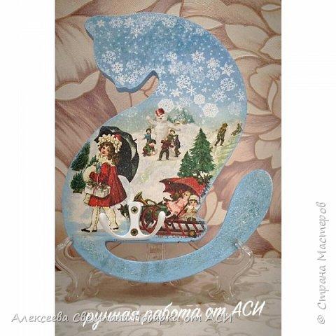 Чайный домик Ретро будет приятным подарком на Новый год. фото 4