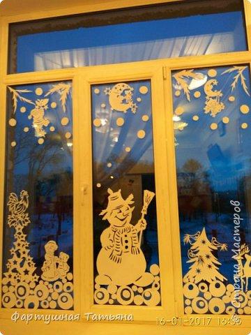 Новогодние вырезалочки фото 4
