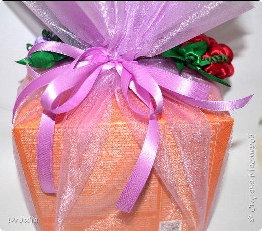 С большим удовольствием делала все эти подарочки. фото 12