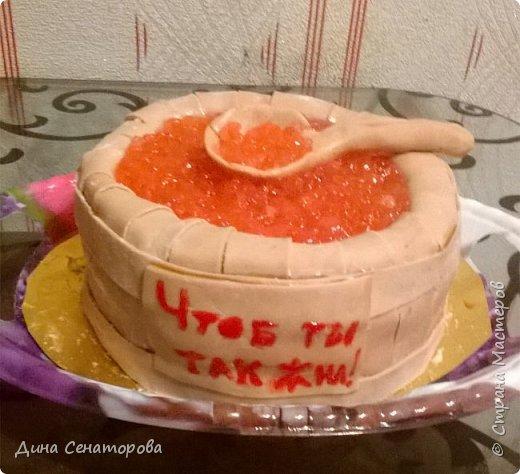 Тортики фото 7