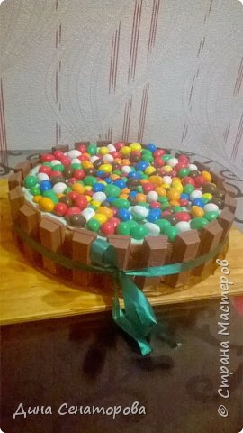 Тортики фото 6