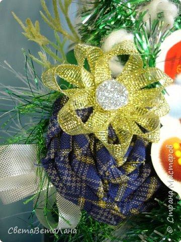 Доброе время суток Страна....пердставляю вторую партию новогодних украшалочек.....первая уже нашла себе новых хозяев........... фото 10
