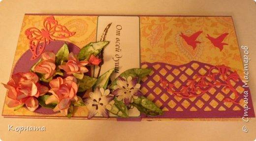 Доброго времени суток, дорогие мастера! Сделала первую шоколадницу! Делала по аналогу Люды( Likmiass) , очень люблю, когда раскладка экономичная и мало обрезков остается. фото 9