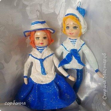 елочные игрушки фото 6