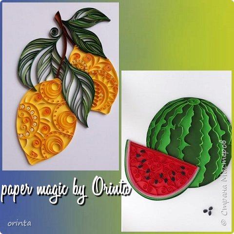 тропические фрукты фото 1