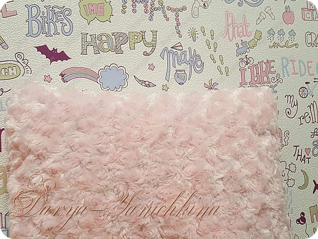 Подушки для детской и снуд. фото 2