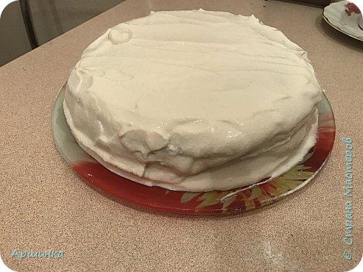 Прежде всего хочется поздравить любимую Страну Мастеров с такой прекрасной датой! Пожелать только роста, новых творческих идей, вдохновения и много много жителей!!! А это Наш 10ый юбилейный торт! Мы хотим поделиться рецептом ПП торта на Юбилей Насти - моей дочери, который состоит из 10 ингредиентов! Долго думала чем порадовать ребенка, которому нельзя сахар, мучное.... Взяли самые любимые Настины продукты (точнее то, что можно...) и сделали овсяно -творожный торт с фруктами. Получилось очень вкусно и красиво, а самое главное - ПОЛЕЗНО и можно есть моей любимой крохе 10-летней :) фото 2
