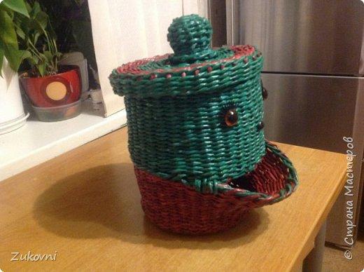 Домик Чипполино ( лука ) фото 3