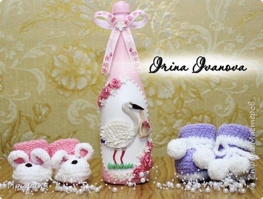 Подарок на рождение девочки фото 3