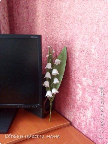 На просторах интернета нашла мастер класс по созданию гладиолусов из гофрированной бумаги. Вот и сделала к 1 сенятря. Оказалось совсем несложно. Удовольствия принесло больше. фото 6
