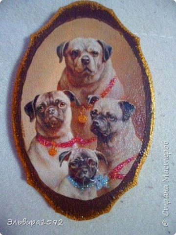 магниты к году собаки фото 3