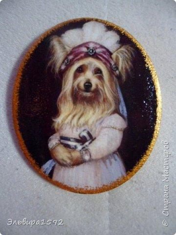 магниты к году собаки фото 4