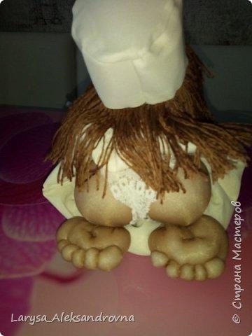 Куколка доктор, медсестра фото 3