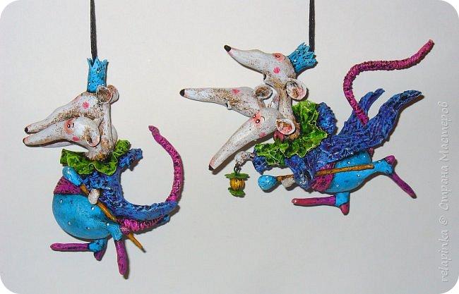 Игрушки на ёлку. фото 11