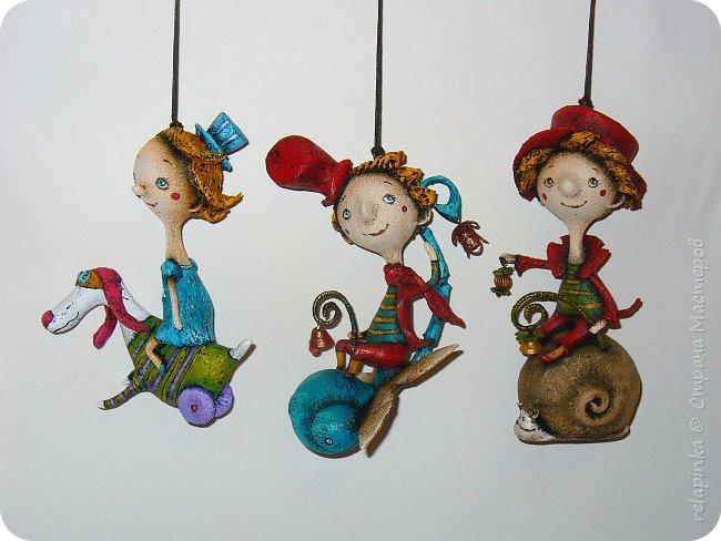 Игрушки на ёлку. фото 26