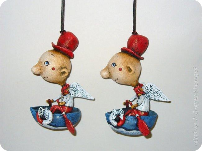 Игрушки на ёлку. фото 13