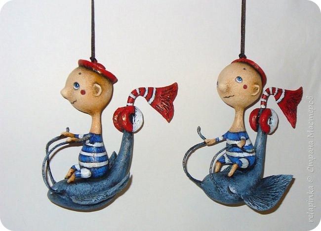 Игрушки на ёлку. фото 16