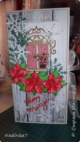 Моя первая большая коробочка для подарков фото 1
