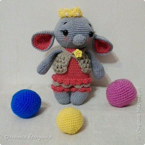 Здравствуйте, дорогие мастерицы! Решила не создавать кучу постов с каждой игрушкой, а сделать один. Простите мне мою лень))) фото 10