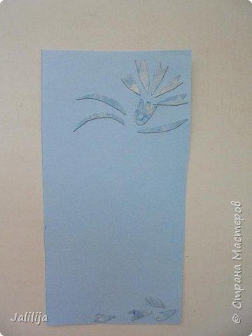 Приветствую всех  гостей своей странички и представляю свои открытки. Я начала работать недавно с засушенными растениями и уже представляла панно. Изучая работы мастеров СМ наткнулась на работы Инны Яковлевой в её технике лами-арт. Загорелось попробовать. И появились эти открытки. фото 19