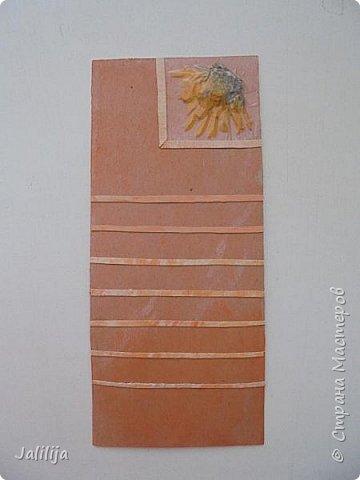 Приветствую всех  гостей своей странички и представляю свои открытки. Я начала работать недавно с засушенными растениями и уже представляла панно. Изучая работы мастеров СМ наткнулась на работы Инны Яковлевой в её технике лами-арт. Загорелось попробовать. И появились эти открытки. фото 24
