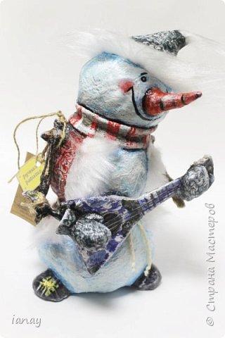 веселая компания снеговиков-вместе веселее! фото 4