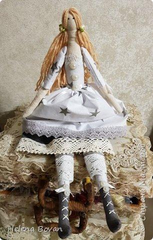 Тильда Надя)) фото 3