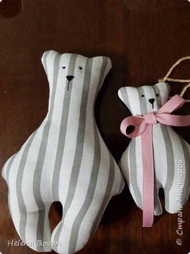 Мишки и заец)) фото 3