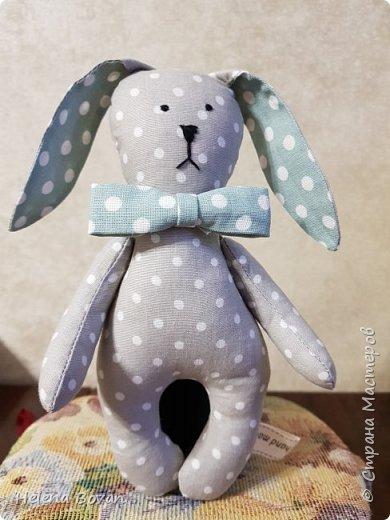 Мишки и заец)) фото 2