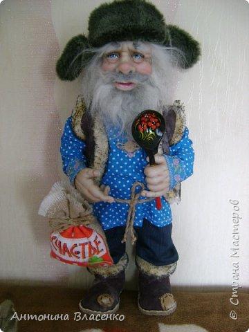 Дед Кузьма фото 2