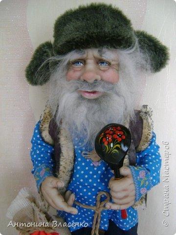 Дед Кузьма фото 3