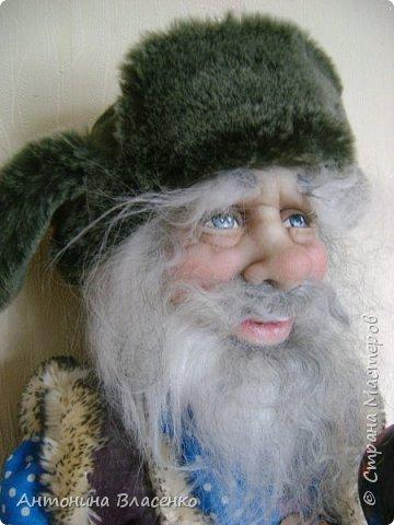 Дед Кузьма фото 4