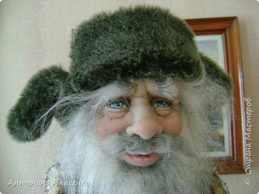 Дед Кузьма фото 5