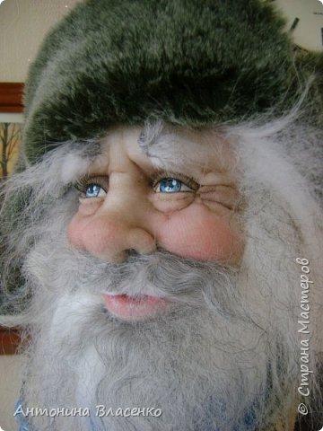 Дед Кузьма фото 1