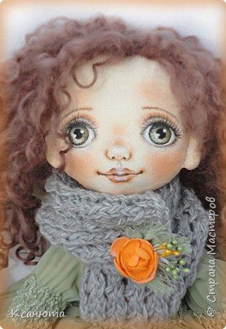 Куколки-мои лапочки. фото 4